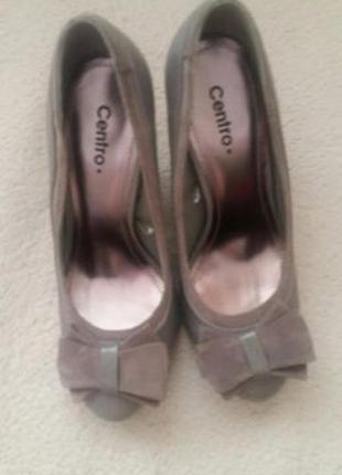 Продам туфли centro , размер 36