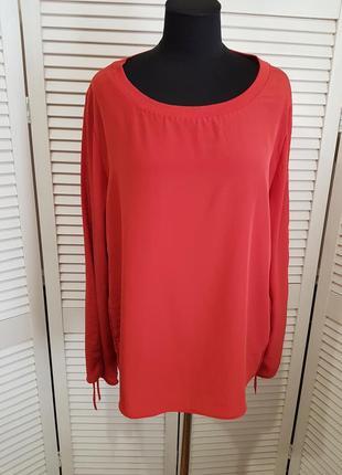 Стильная блуза marc cain