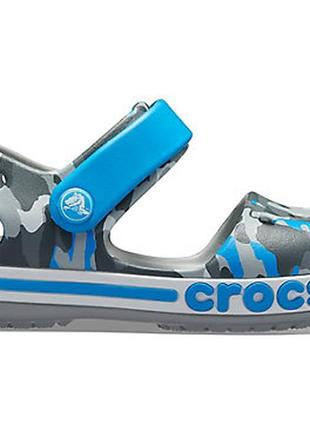Кроксы kids´ bayaband crocs с10 коллекция 2019 -2020 года