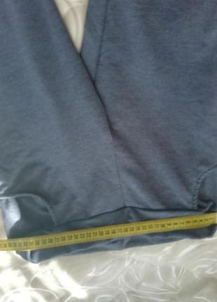 Спортивні штани на розмір 146-158