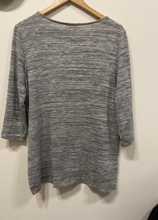 Кофта свитерок marks&spencer p. 12/40. #575. sale!!!3 фото