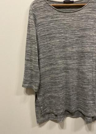 Кофта свитерок marks&spencer p. 12/40. #575. sale!!!4 фото