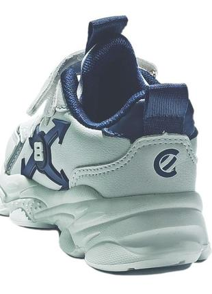 Кроссовки кросівки спортивная весенняя осенняя обувь мокасины клиби clibee мальчик4 фото