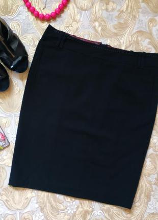 Брендовая юбка. на бирке- 10 р-р(44)