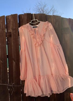 Шикарное платье украинского бренда revelin