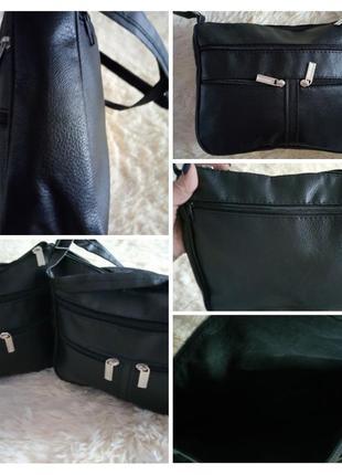 Невелика жіноча сумка через плече. розпродаж