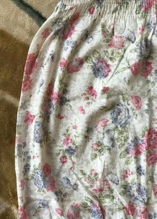 Воздушное платье1 фото