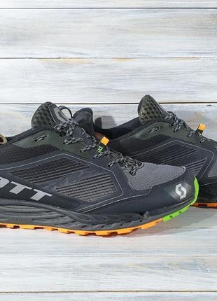 Scott t2 kinabalu 3.0 оригінальні кросівки оригинальные кроссовки