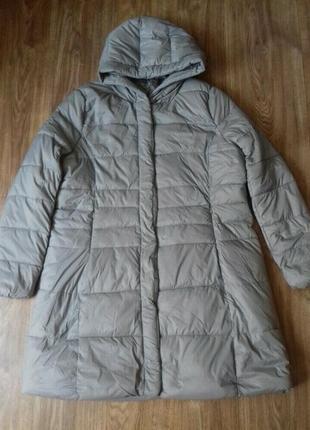 Пальто деми р50-52