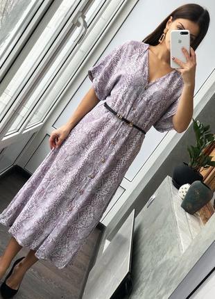 Красивое платье размер l-xl
