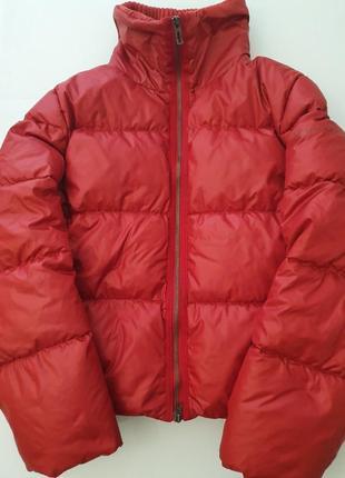Крутая актуальная куртка marc o polo