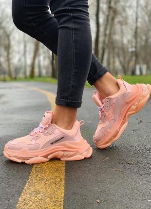 Модные женские кроссовки 👟