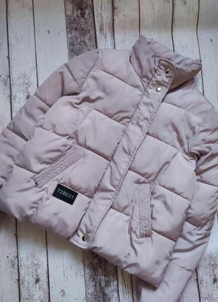 Демисезонная куртка весна-осень