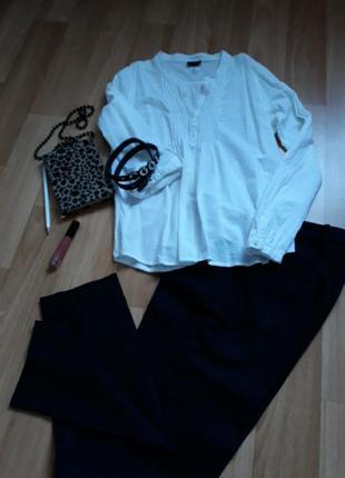 Комплект стильный для деловой леди h&m, zara