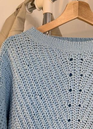 Мягкий и воздушный свитер h&m4 фото