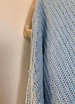 Мягкий и воздушный свитер h&m6 фото