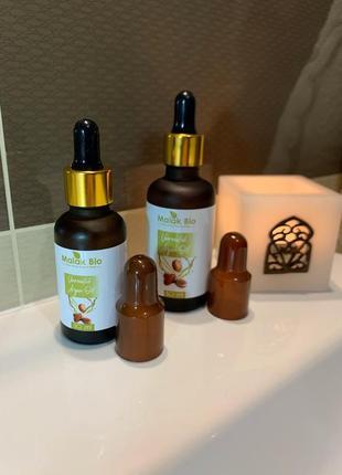 Аргановое масло из марокко сертифицированное!