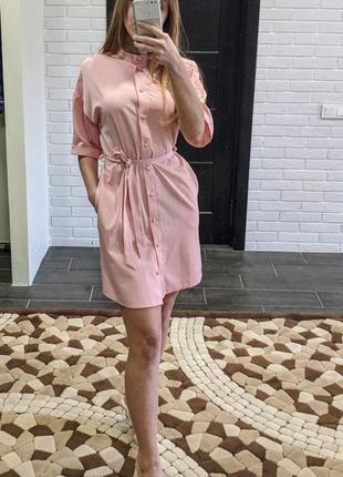 Фирменное платье pink пинк