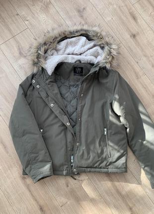 Куртка. курточка. clockhouse. весна