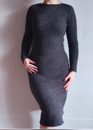 Шикарное платье о zara
