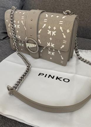 Крутая сумка pinko