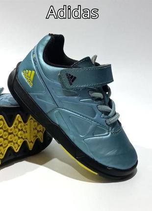 Детские футзалки кроссовки adidas messi оригинал