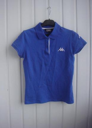 f839466fe623 Женские футболки Kappa 2019 - купить недорого вещи в интернет ...