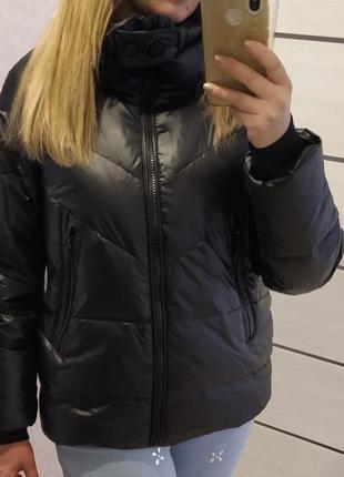 Куртка a&j