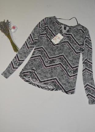 Кофточка женская takko fashion германия размер xs-s