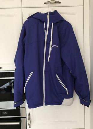 Мужская куртка oakley