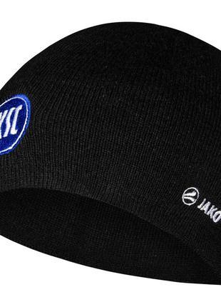 Классная  деми шапка jako