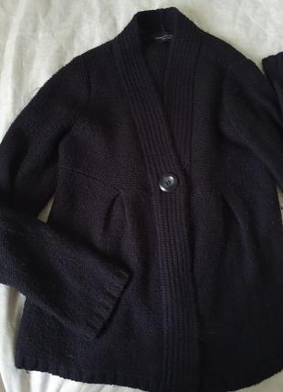 Плетений кардиган від dorothy perkins.