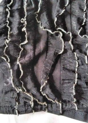 Сукня-чохол вечернее коктельное платье