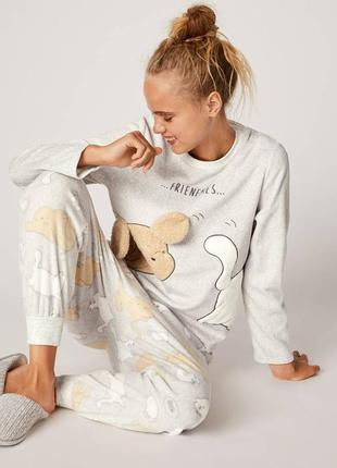 Новая пижама oysho4 фото