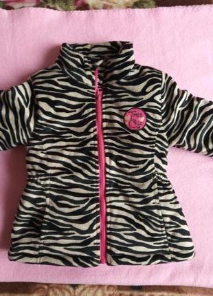 Дитяче курточка пальто