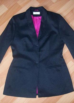 Красивый женский пиджак классика