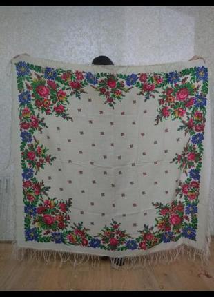 Платок хустка шаль