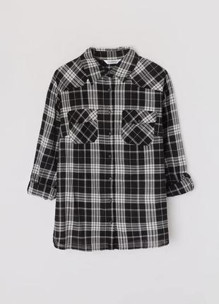 Рубашка terranova s, m