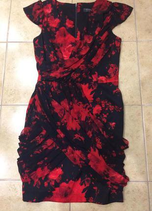 Супер платье guess оригинал из америки