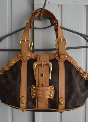 Стильная сумка от louis vuitton