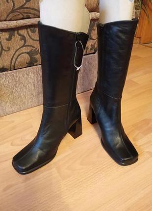 Италия,новые! зимние,кожаные сапоги,сапожки,полусапоги,ботинки,ботильены
