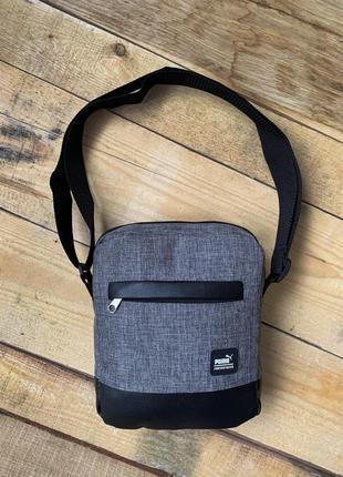 Новая стильная крутая сумка через плече лучший подарок / сумка на пояс / кроссбоди