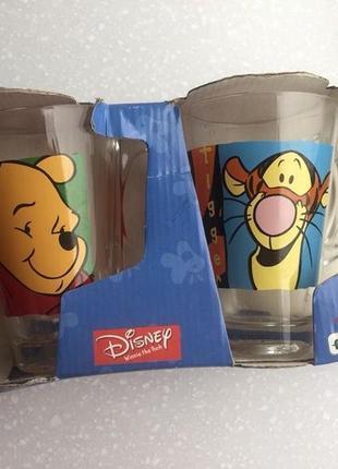 Новые стаканы дисней