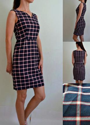 Распродажа классическое платье по фигуре s-m