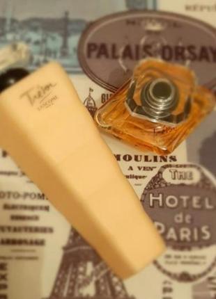 Lancome tresor набор (парфюмированая вода и лосьон)