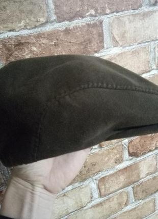 Легкая весенняя кепка