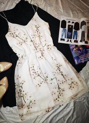 Нежнейшее платье англия
