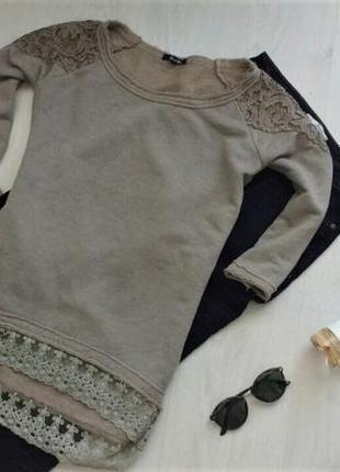 Красивый свитер  korakor, размер s-m