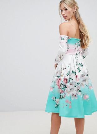 Безумно нежное и красивое платье asos