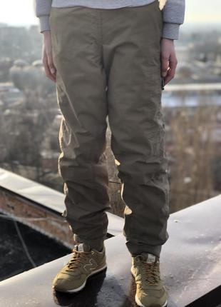 Лижні штани jack wolfskin